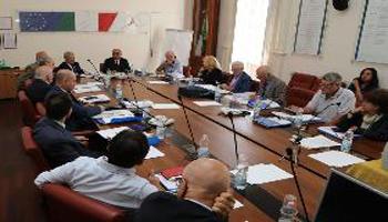 Terremoto Centro Italia: riunione del Comitato dei Garanti