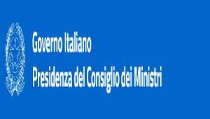 Governo Italiano Presidenza del Consiglio dei Ministri - Logo - www-governo-it - 350X200 - Cattura