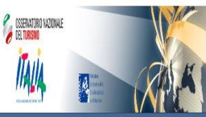 Italia - Osservatorio Nazionale Del Turismo - Logo - 350X200 - Cattura