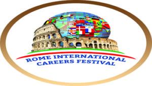 Rome Internationale Careers Festival - Festival_Web - 350X200