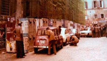 """Aldo Moro, Antonio Cornacchia: """"Sono giunto in Via Caetani alle 13,20. Gli artificieri sono arrivati dopo"""""""