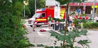 Attentato in Germania, sono tre gli uomini ricercati