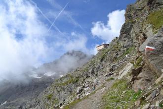 Alta Via di Merano, hiken in Zuid-Tirol