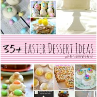 Easter Dessert Ideas & Recipes