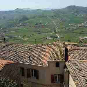 Gangi, Sicily, where you can buy real estate for less than a cup of coffee