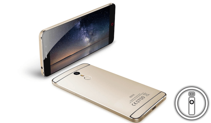 Umi Max, lo smartphone in offerta a soli 129,30 euro su GearBest
