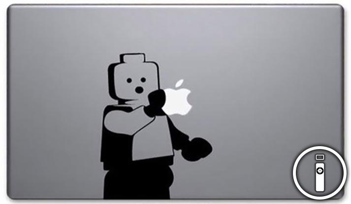 LEGO usa sempre più Mac nella sua azienda