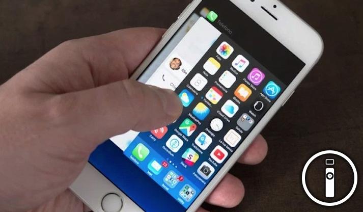 3D touch, ecco come usarlo al posto del tasto Home di iPhone   Guida iTechMania