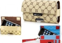 Paul Frank iPhone Folio Cases