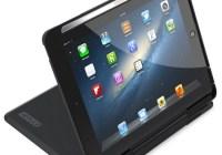 CruxCase CruxFLIP Case for iPad 3