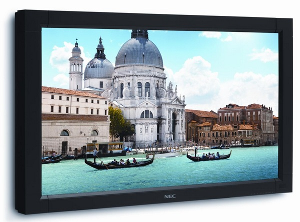 NEC V322 Commercial-grade LCD Display