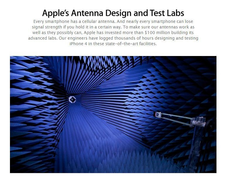 Apple removes Smartphone Antenna Performance Videos from their Website. Is this the end of the 'Death Grip' Wars?