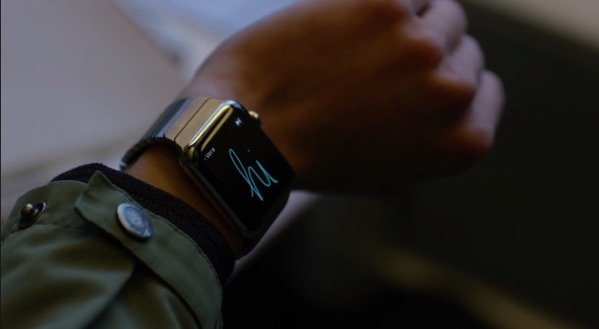 Watch the new Apple Watch Ads Titled Us, Up and Rise