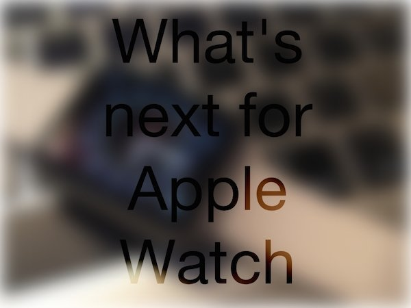First Major Update for Apple Watch To Get Health And Third Party Apps Improvements
