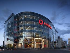 Vodafone building (image credit: newscrest.co.nz)