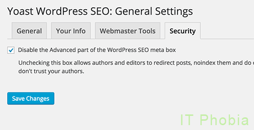 Yoast_General_Security