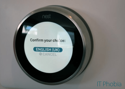 nest learning thermostat installation guide