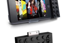 iBlock iPod Speaker
