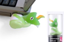 USB Dragon Memory Stick