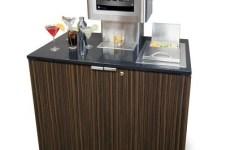 The Robotic Bartender