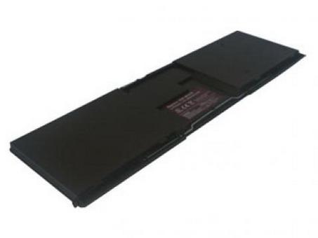 2800 mAh Sony VAIO VPC-X125LG battery