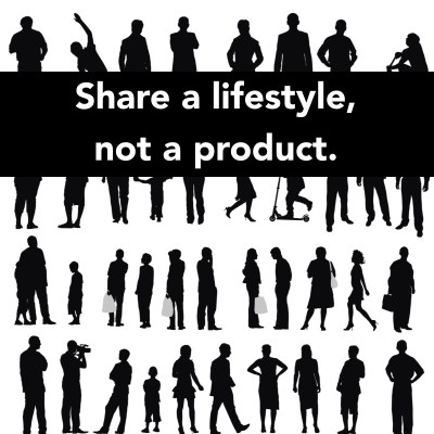 So You Think You Want to be a Lifestyle Brand?