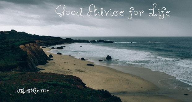 goodadvice