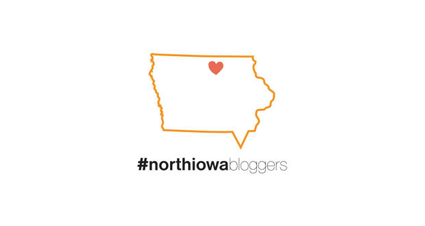 #NorthIowaBloggers