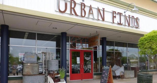 urbanfinds