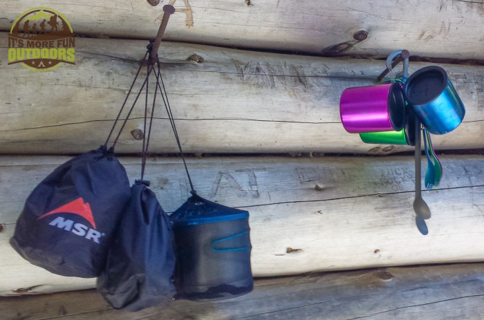 Catch Up: Winter Camping Report(s), Fun Announcements, and a Celebratory Outdoor Gear Giveaway!