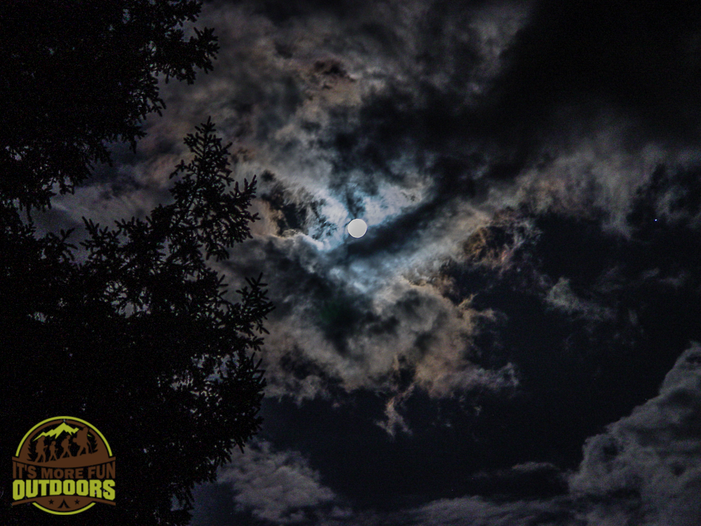 Beautiful night sky. Having fun with the night sky and the cam. 2015 BOG RIVER FLOW-CAMPSITE 13