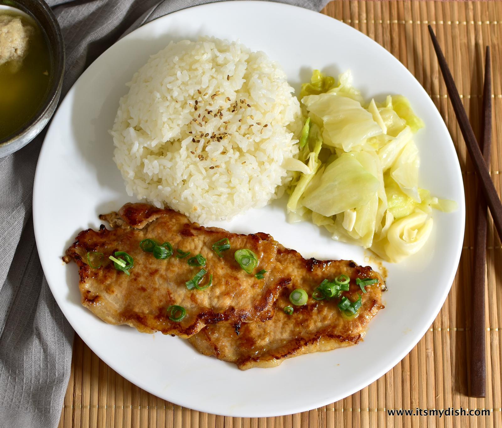 Fullsize Of Pork Cutlet Recipe