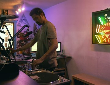 LA Underground - an audiovisual and electronic ride - ISF - itsoundsfuture.com