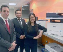 Xerox potencia la productividad con las nuevas Xerox WorkCentre® 3345 y Xerox Phaser® 3330