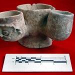 Quincunx Cup, Str 764, Zacpeten