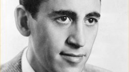 j-d-salinger-term-papers