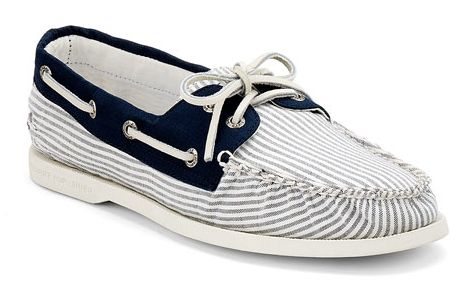 sperryboat