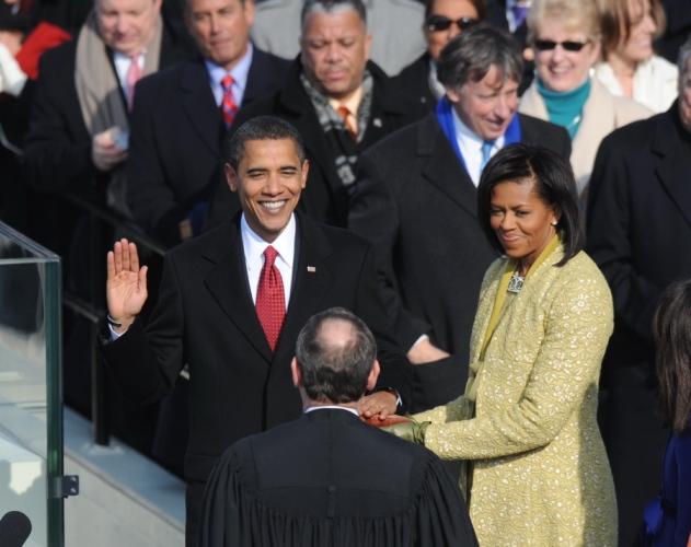 president-barack-obama-inauguration-2009