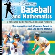 fantasy sports math