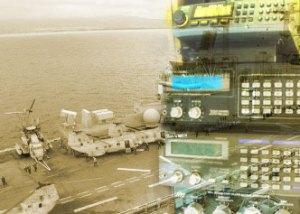 Libya crisis radio scanning