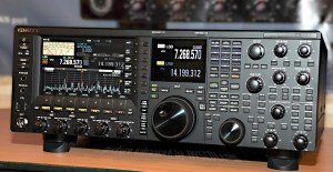 Picture of Kenwood TS-990