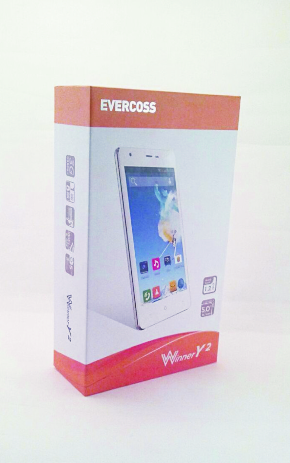 Evercoss A75G