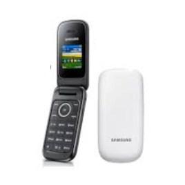 Samsung E1272, caramel