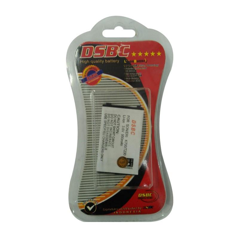 BATERAI DSBC SONYERICSSON K700-T230