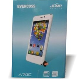 Evercoss A74C