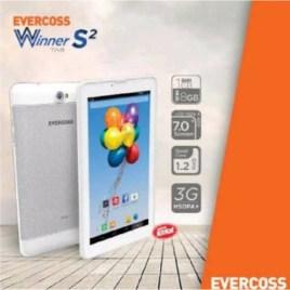 Evercoss Tab AT7J+, WINNER S2