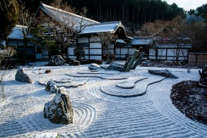 Kyoto in winter – beautiful images by PV9007 Photography