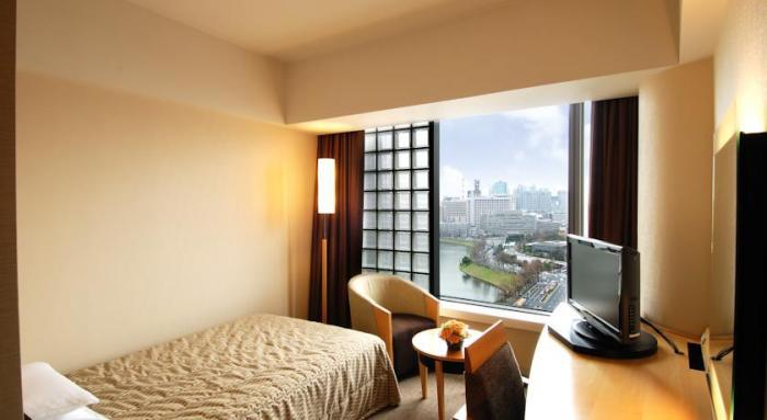 Best Chiyoda Hotels - Hotel Grand Arc Hanzomon (3 stars)