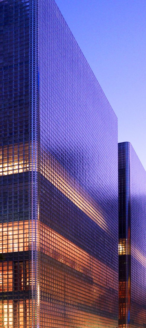 Hermes building, Ginza