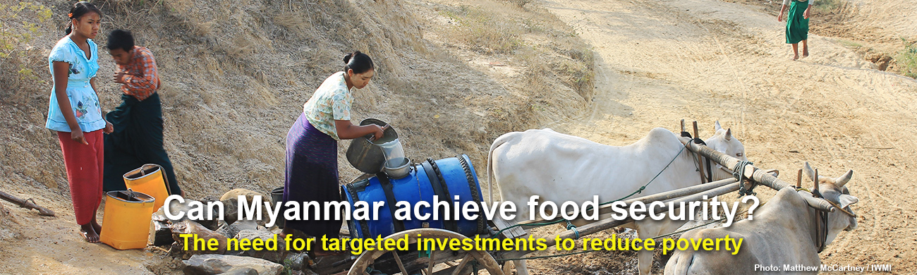 Can-Myanmar-achieve-food-security